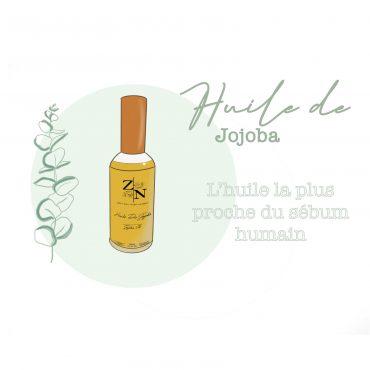 Huile de Jojoba-Jojoba Oil